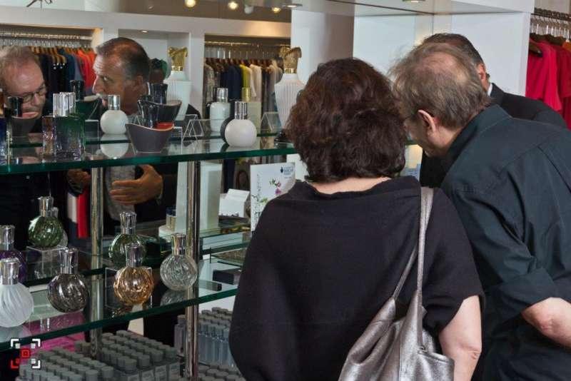 Ouverture d 39 une boutique lampe berger rio de janeiro - Lampe berger utilisation ...