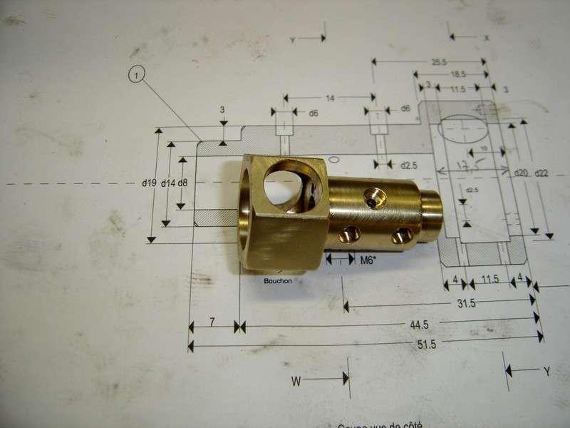 Moteur Darnaud 3 cylindres. 13289764111
