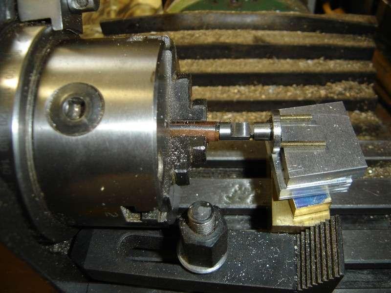 Moteur Darnaud 3 cylindres. 13289764112