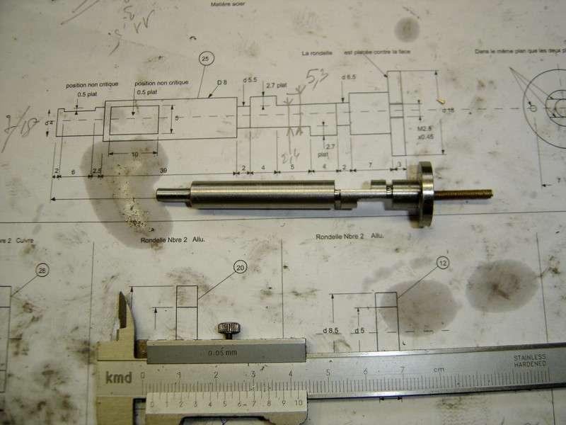 Moteur Darnaud 3 cylindres. 13289764135