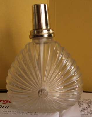 lampe berger cristal nesle 5155 sop anne. Black Bedroom Furniture Sets. Home Design Ideas
