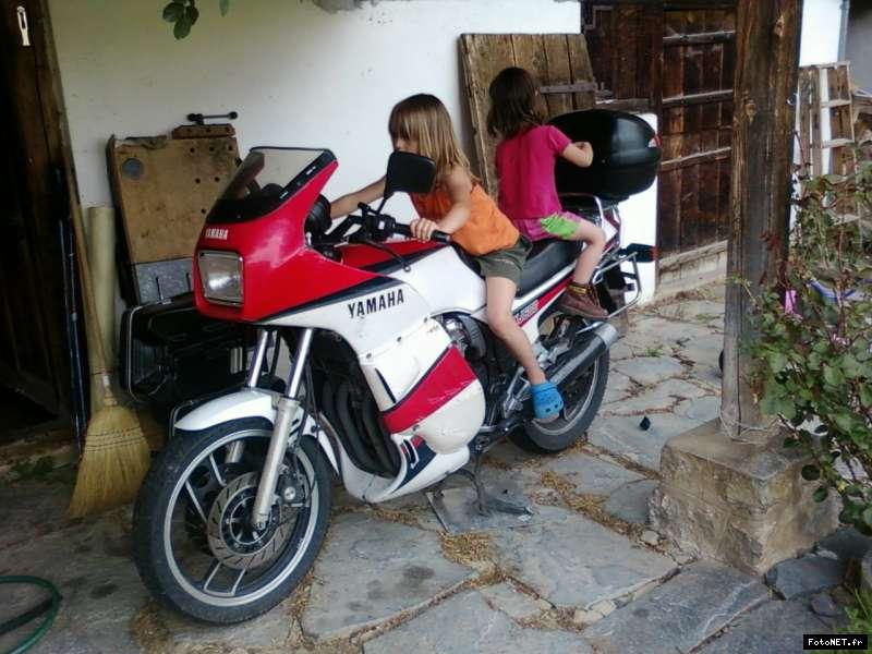 Dr les de motos et dr les de motards saison 3 - Image drole de motard ...