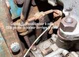 Restauration PP2B / Bernard moteur W110 2_15285603922