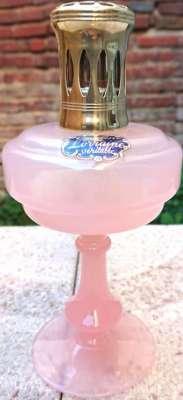 Lampe Berger Opaline VB rose